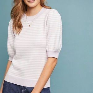 Anthropologie Connelly Striped Sweater.